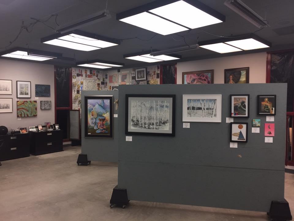 ARTners Collab Gallery 3