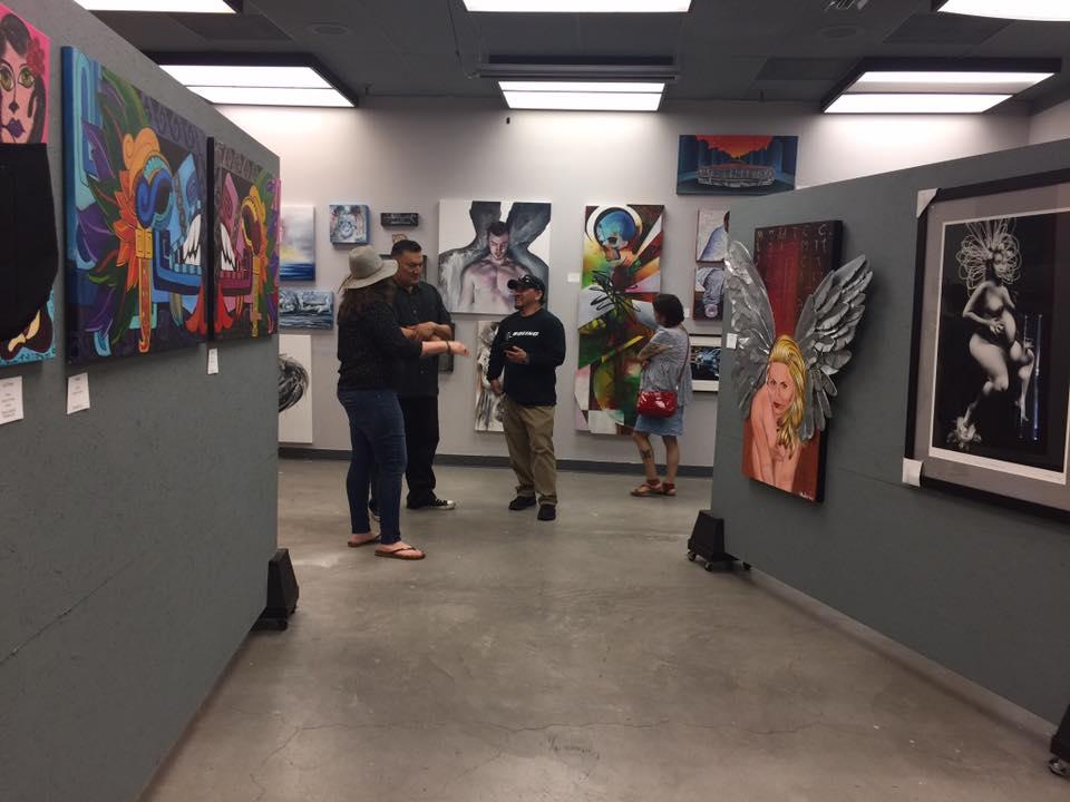 ARTners Collab Gallery 5
